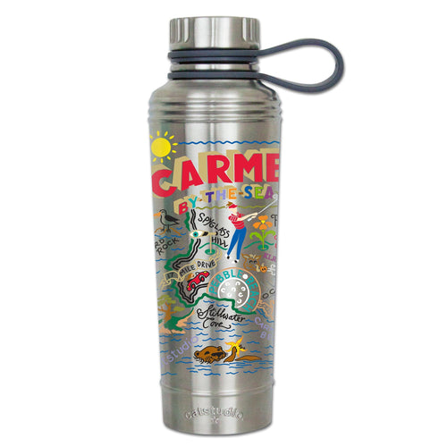 Carmel Thermal Bottle - catstudio