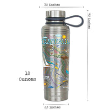 Load image into Gallery viewer, Catalina Thermal Bottle - catstudio
