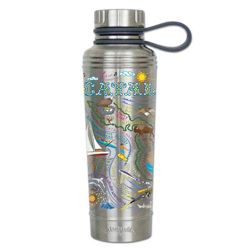 Catalina Thermal Bottle - catstudio