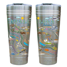 Load image into Gallery viewer, Catalina Thermal Tumbler (Set of 4) - PREORDER Thermal Tumbler catstudio