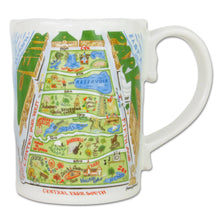 Load image into Gallery viewer, Central Park Mug - catstudio