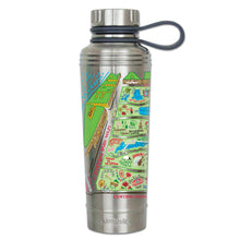 Load image into Gallery viewer, Central Park Thermal Bottle - catstudio