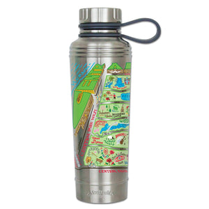 Central Park Thermal Bottle - catstudio