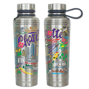 Charlotte Thermal Bottle - catstudio