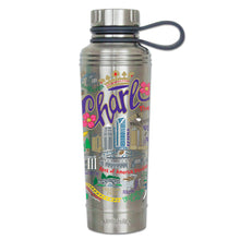 Load image into Gallery viewer, Charlotte Thermal Bottle - catstudio