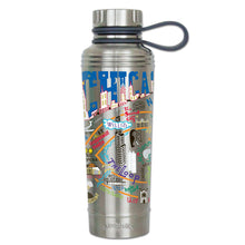 Load image into Gallery viewer, Chicago Thermal Bottle - catstudio