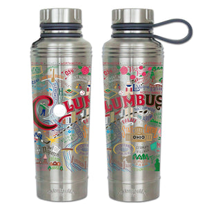Columbus Thermal Bottle - catstudio