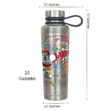 Load image into Gallery viewer, Columbus Thermal Bottle - catstudio