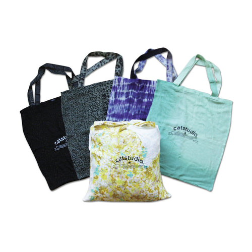 Complimentary Gift Bag (with Pillow Purchase) Gift Bag catstudio