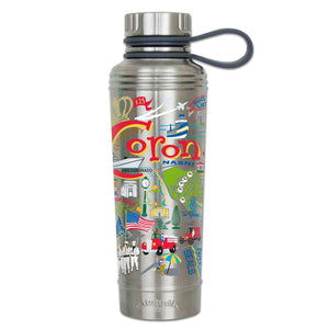 Coronado Thermal Bottle - catstudio
