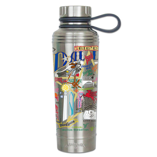 Dallas Thermal Bottle - catstudio