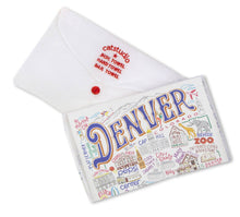 Load image into Gallery viewer, Denver Dish Towel - catstudio