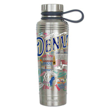 Load image into Gallery viewer, Denver Thermal Bottle - catstudio