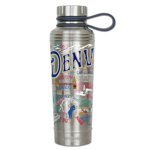 Denver Thermal Bottle - catstudio