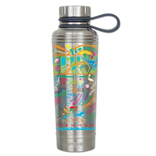 Emerald Coast Thermal Bottle - catstudio