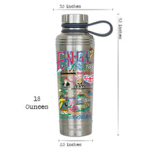 Load image into Gallery viewer, England Thermal Bottle - catstudio