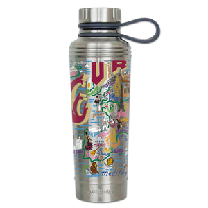 Europe Thermal Bottle - catstudio