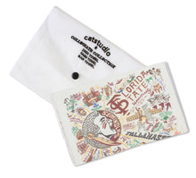 Load image into Gallery viewer, Florida State University Collegiate Dish Towel - catstudio