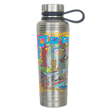 Load image into Gallery viewer, Florida Thermal Bottle - catstudio