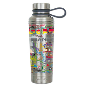 Germany Thermal Bottle - catstudio