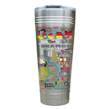 Load image into Gallery viewer, Germany Thermal Tumbler (Set of 4) - PREORDER Thermal Tumbler catstudio