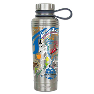 Glacier Thermal Bottle - catstudio