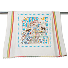 Load image into Gallery viewer, Grand Canyon Dish Towel - catstudio