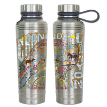 Load image into Gallery viewer, Grand Canyon Thermal Bottle - catstudio
