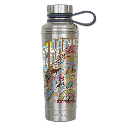 Grand Canyon Thermal Bottle - catstudio