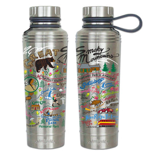 Great Smokies Thermal Bottle - catstudio
