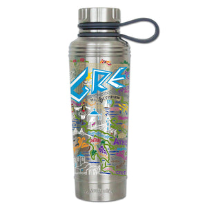 Greece Thermal Bottle - catstudio