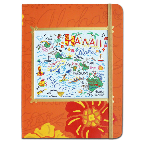 Hawaii Journal Journal catstudio