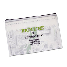 Load image into Gallery viewer, High Line New York Dish Towel Dish Towel catstudio