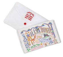 Load image into Gallery viewer, Hill Country Dish Towel - catstudio
