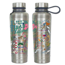 Load image into Gallery viewer, Hilton Head Thermal Bottle - catstudio