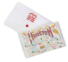 Load image into Gallery viewer, Houston Dish Towel - catstudio