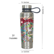 Load image into Gallery viewer, Houston Thermal Bottle - catstudio