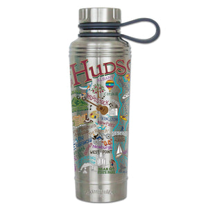 Hudson Valley Thermal Bottle - catstudio