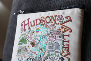 Hudson Valley Zip Pouch - Coming Soon! Pouch catstudio