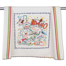 Load image into Gallery viewer, Idaho Dish Towel - catstudio