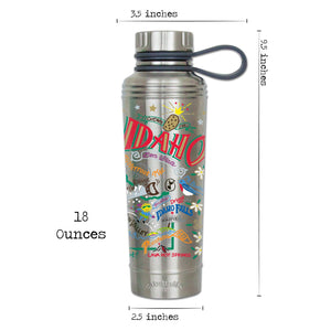 Idaho Thermal Bottle - catstudio