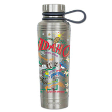 Load image into Gallery viewer, Idaho Thermal Bottle - catstudio