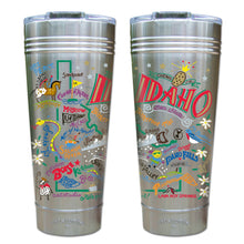 Load image into Gallery viewer, Idaho Thermal Tumbler (Set of 4) - PREORDER Thermal Tumbler catstudio