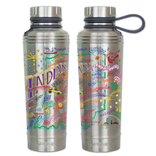 Load image into Gallery viewer, Indiana Thermal Bottle - catstudio