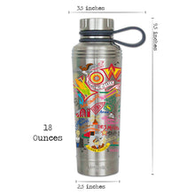 Load image into Gallery viewer, Iowa Thermal Bottle - catstudio