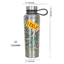 Load image into Gallery viewer, Italy Thermal Bottle Thermal Bottle catstudio