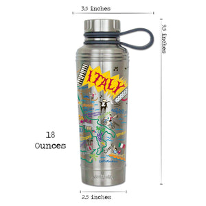 Italy Thermal Bottle Thermal Bottle catstudio