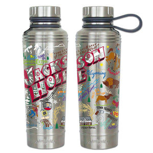 Jackson Hole Thermal Bottle - catstudio