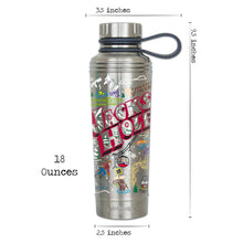 Load image into Gallery viewer, Jackson Hole Thermal Bottle - catstudio