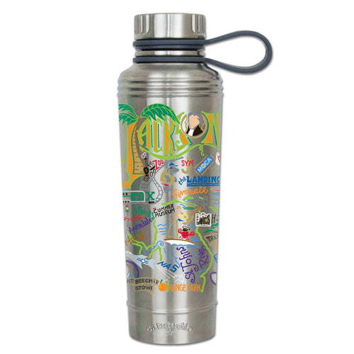 Jacksonville Thermal Bottle - catstudio